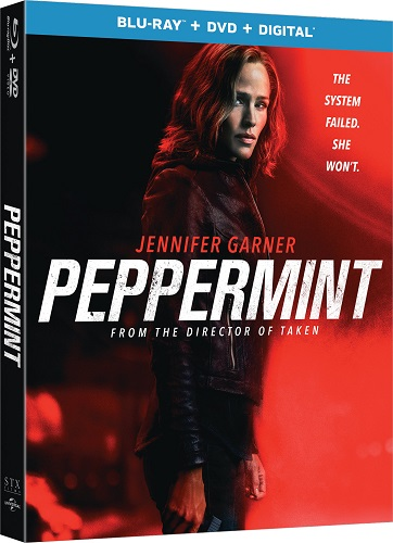 Peppermint 2018 BDRip x264-SPARKS