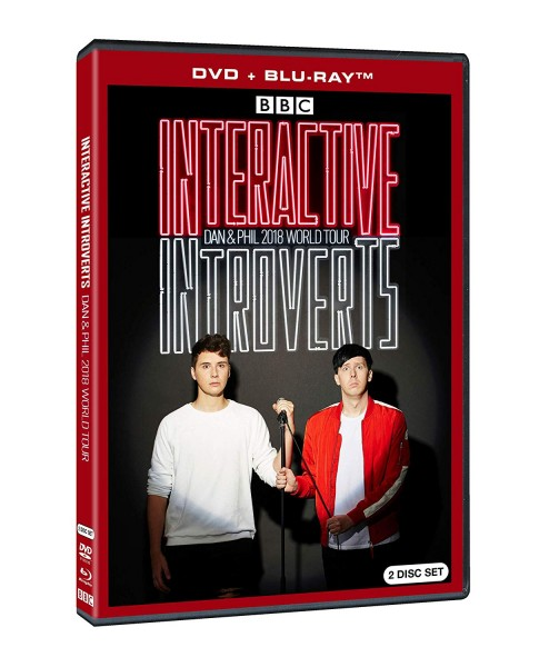 Interactive Introverts 2018 720p BRRip XviD AC3-XVID