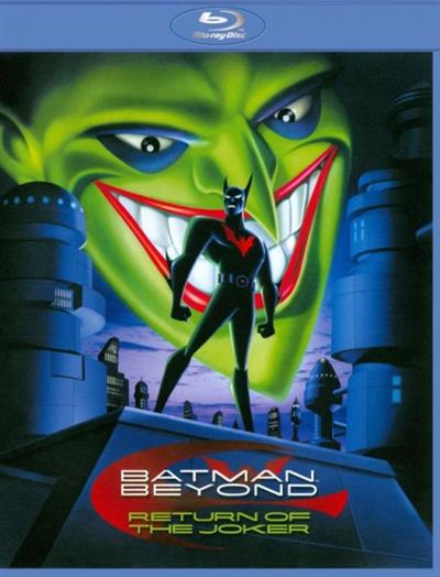 Batman Beyond Return Of The Joker 2000 BluRay 1080p DTS x264-PRoDJi