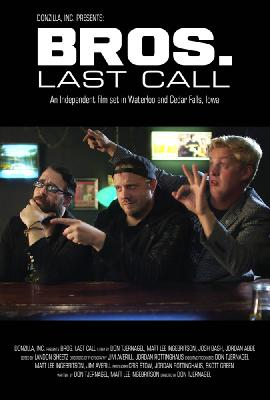 Братаны. Последний скотч / BROS. Last Call (2018)
