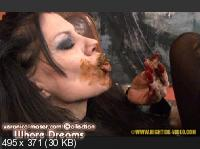 Veronica Moser, 1 male HD 720p VM32 - WHORE DREAMS [Scatology, Sex Scat, Blowjob, Sex Shit, Eating, Kaviar Scat, Scat Fuck, Anal, Amateur, Milf]