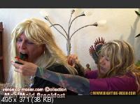 Hightide: (Veronica Moser, TV Andrea) - VM61 - MAN MAID BREAKFAST [HD 720p] - Humiliation, Milf, Strapon