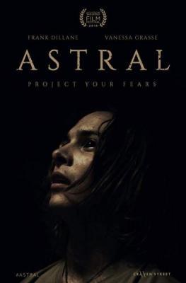 Астрал: Новое измерение / Astral (2018) WEB-DL 1080p | iTunes