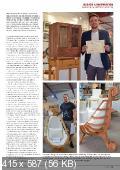 Furniture & Cabinetmaking №276  (2018)