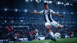 FIFA 19 (2018/RUS/ENG/MULTi/RePack)