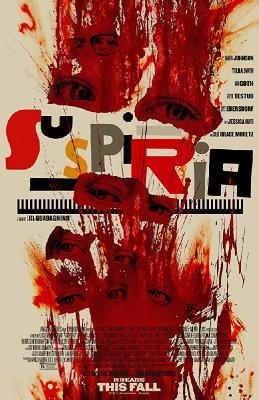 Суспирия / Suspiria (2018)