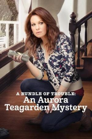 Проблемный сверток: Тайна Авроры Тигарден / A Bundle of Trouble: An Aurora Teagarden Myster (2017) HDTVRip