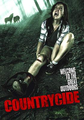 Поездка за город / Countrycide (2017)