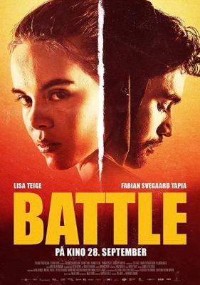 Баттл / Battle (2018) WEBRip 720p | LakeFilms