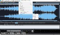 MAGIX Samplitude Pro X4 Suite 15.0.0.40