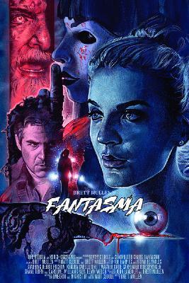 Кровавый балет / Fantasma (2018)