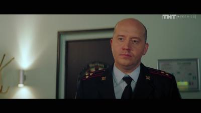 Полицейский с Рублевки (4 сезон: 1-8 серия из 8) Мы тебя найдем (2018) WEB-DL 1080p