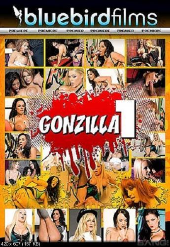 Gonzilla Vol. 1 (2018)