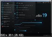 Ashampoo Burning Studio 19.0.3.11 Portable by TryRooM