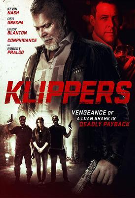 Киллеры / Klippers (2018)