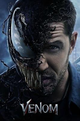 Веном / Venom (2018) BDRip 1080p