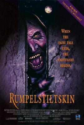Румпельштильцхен / Rumpelstiltskin (1995)
