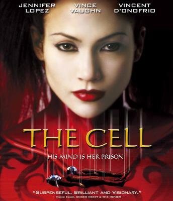 Клетка / The Cell (2000) Hybrid 1080p | Open Matte