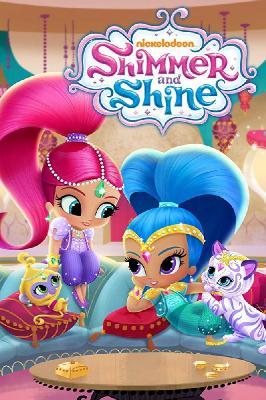 Шиммер и Шайн / Shimmer and Shine (2015)