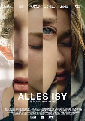 Это всё Изи / Alles Isy (2018)