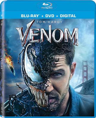 ����� / Venom (2018) BDRemux 1080p | HDRezka Studio