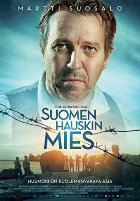 Смейся или умри / Suomen hauskin mies / Laugh Or Die (2018) BDRip 1080p