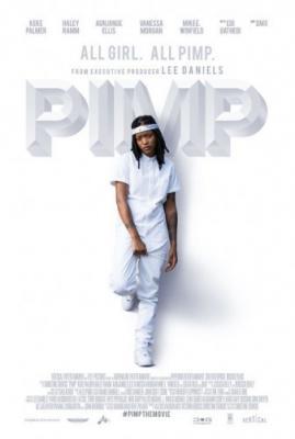 ������ / Pimp (2018) WEBRip 720p
