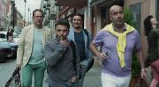 О чём говорят мужчины. Продолжение (2018) HDRip/BDRip 720p/BDRip 1080p
