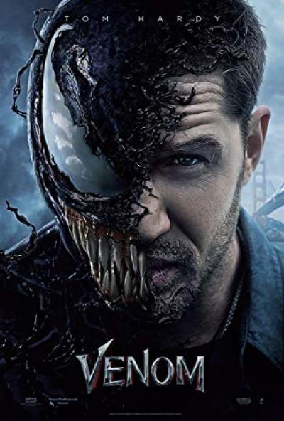 Venom 2018 720p BluRay H264 AAC-RARBG