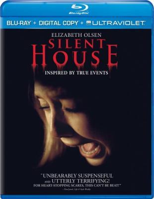 ����� ��� / Silent House (2011) BDRip 1080p