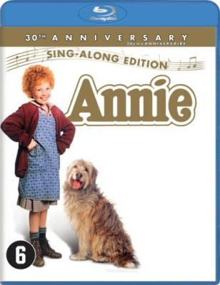 Энни / Annie (1982) BDRemux 1080p