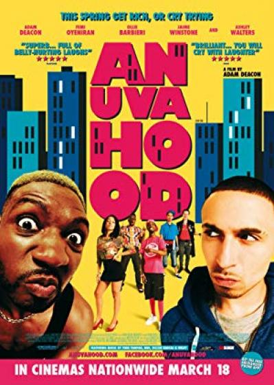 Anuvahood 2011 720p BluRay H264 AAC-RARBG