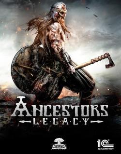 Ancestors Legacy (2018, PC)