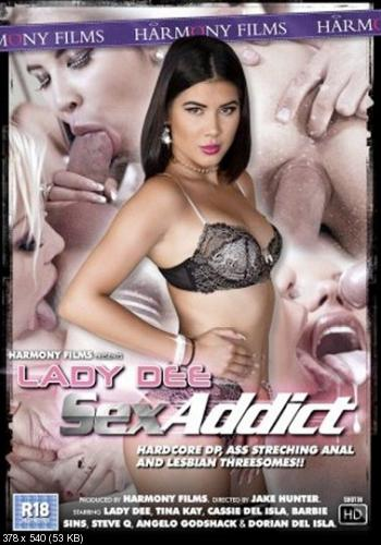 Lady Dee Sex Addict (2018)