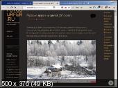 FireFox Quantum 60.4.0 esr Portable + Расширения by PortableApps