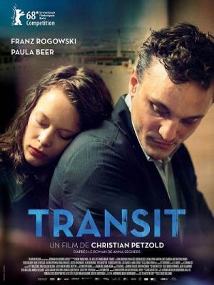 Транзит / Transit (2018) WEBRip 720p | LakeFilms