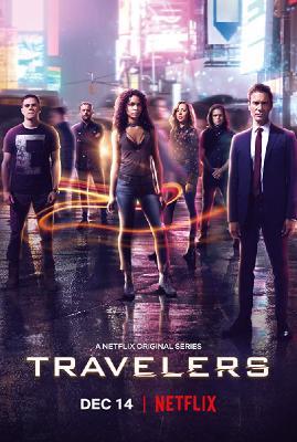 Путешественники / Travelers (2016)