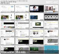 Эффект кинозала! Расширение Youtube для Chrome (MP4/2018)