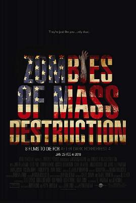 ЗМП: Зомби Массового Поражения / ZMD: Zombies of Mass Destruction (2009)