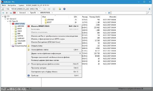 IsoBuster Pro 4.3 Build 4.3.0.00 Final