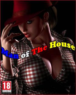 Man of The House / Мужчина в доме (2019, PC)
