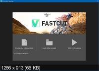 MAGIX Fastcut Plus Edition 3.0.3.111 (2019/ENG)