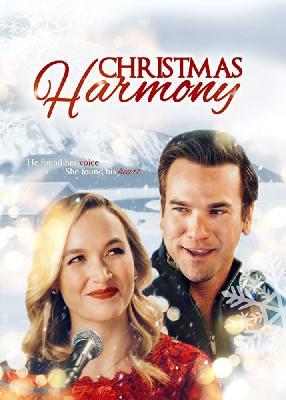 Рождественская гармония / Christmas Harmony (2018)