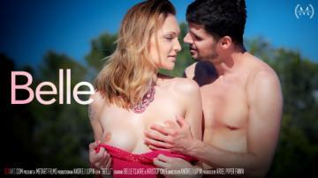 Belle Claire & Kristof Cale (2018) 1080p