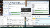 WinPE 10-8 Sergei Strelec 2018.12.23 (x86/x64/RUS) [3.67 GB]