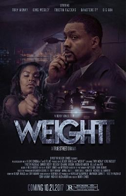 Вес / Weight (2017)