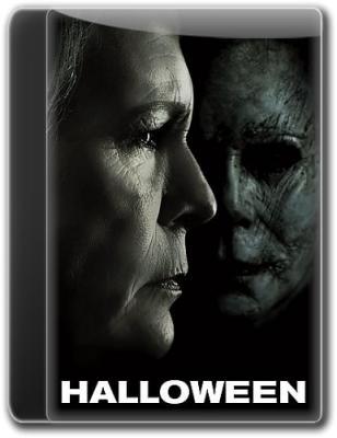 Хэллоуин / Halloween (2018) WEBRip 2160p   4K   HDR   iTunes