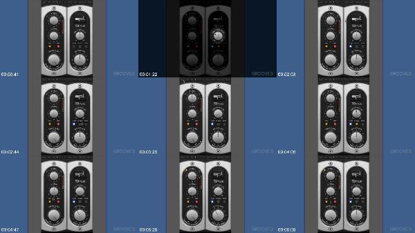 Groove3 SPL Transient Designer Plus Explained TUTORiAL-ADSR
