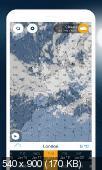 Ventusky: Прогноз погоды   v7.0