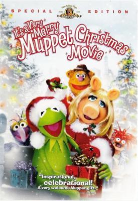 Очень маппетовское рождественское кино (2002) WEB-DL 1080p